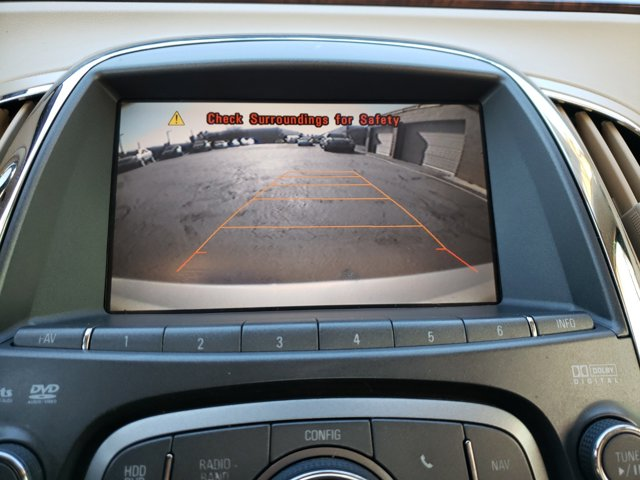 2010 Buick LaCrosse 4dr Sdn CXL 3.0L FWD - Image 14
