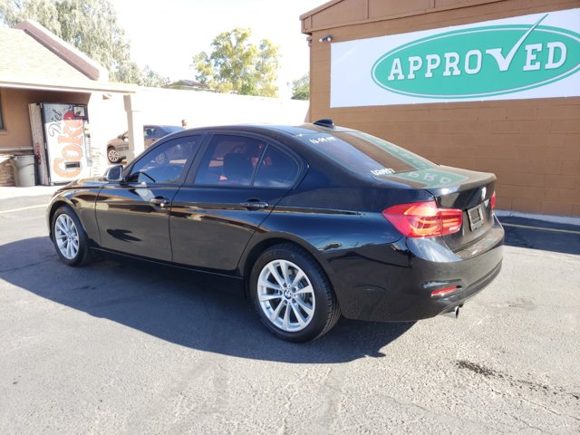 2016 BMW 3 Series 4dr Sdn 320i xDrive AWD South Africa - Image 7