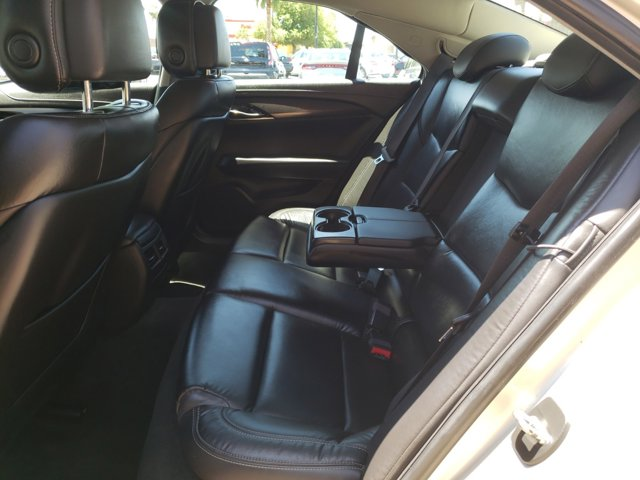 2014 Cadillac ATS 4dr Sdn 2.5L Standard RWD - Image 13