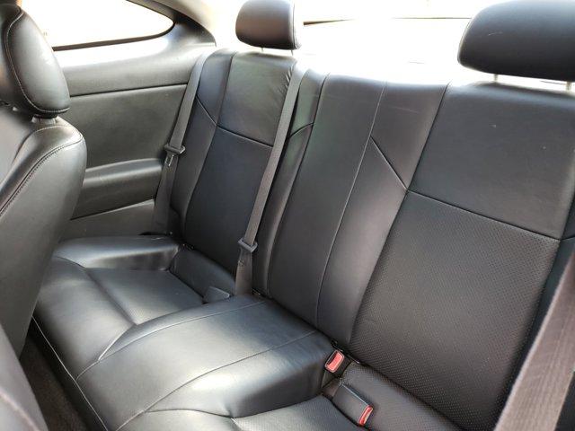 2008 Chevrolet Cobalt 2dr Cpe Sport - Image 9
