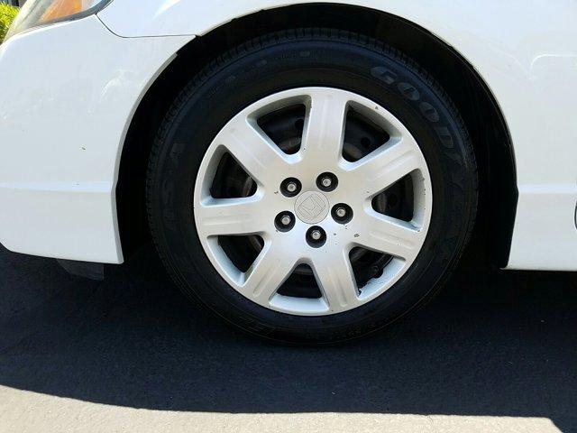 2009 Honda Civic Sdn 4dr Auto LX - Image 3
