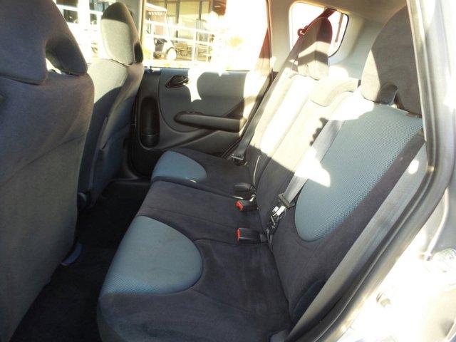 2008 Honda Fit 5dr HB Auto - Image 5