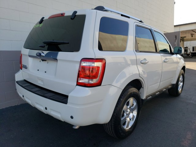 2012 Ford Escape FWD 4dr Limited - Image 14