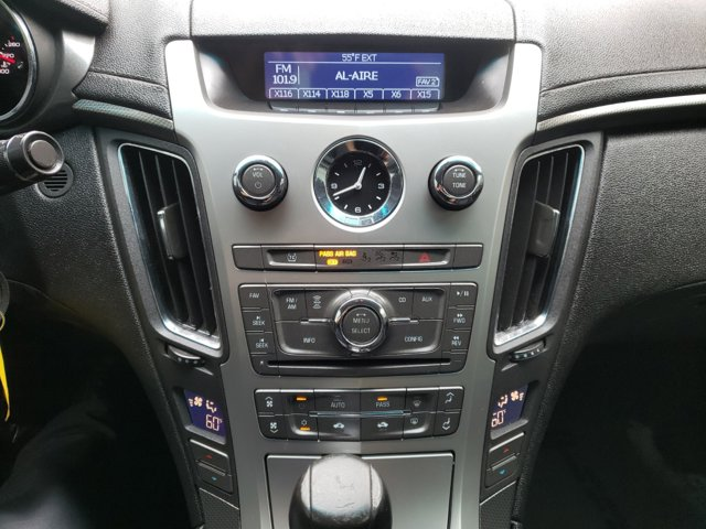 2008 Cadillac CTS 4dr Sdn RWD w/1SA - Image 9