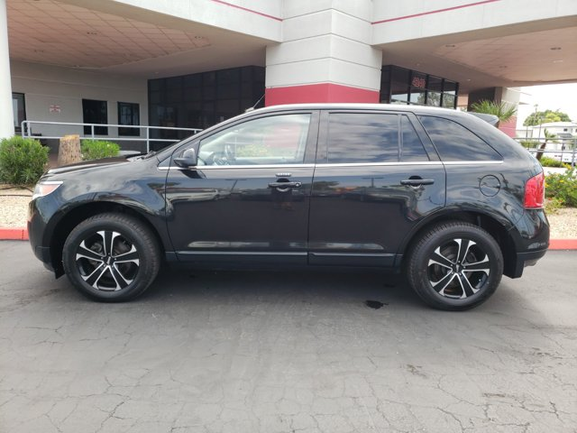 2013 Ford Edge 4dr Limited FWD - Image 3