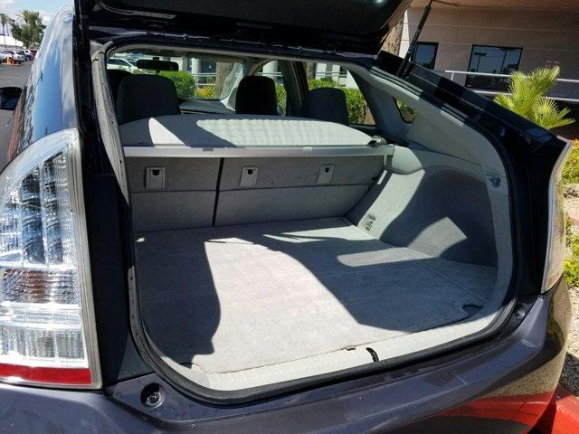2010 Toyota Prius 4 DOOR HATCHBACK - Image 5