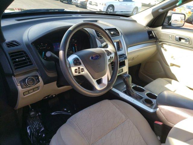 2013 Ford Explorer FWD 4dr Base - Image 15