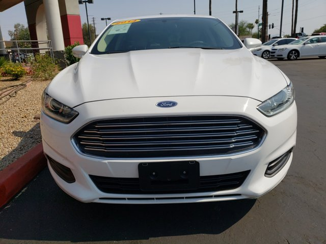 2014 Ford Fusion 4dr Sdn SE FWD - Image 2