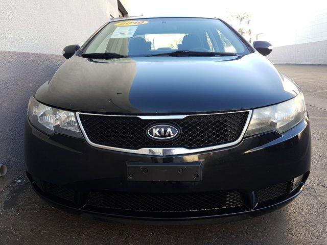 2010 Kia Forte 4dr Sdn Auto EX - Image 2