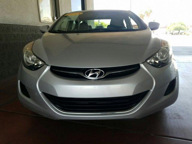 2013 Hyundai Elantra 4dr Sdn Auto GLS PZEV (Ulsan Plant) - Image 2