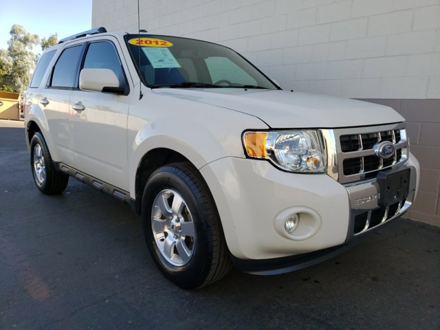2012 Ford Escape FWD 4dr Limited - Image 17