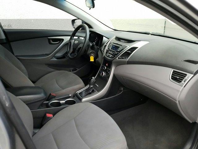 2014 Hyundai Elantra 4dr Sdn Auto SE (Alabama Plant) - Image 12