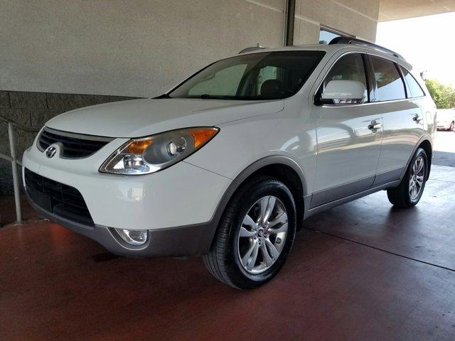 2012 Hyundai Veracruz FWD 4dr Limited - Main Image
