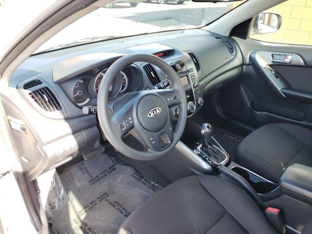 2013 Kia Forte 4dr Sdn Auto EX - Image 8