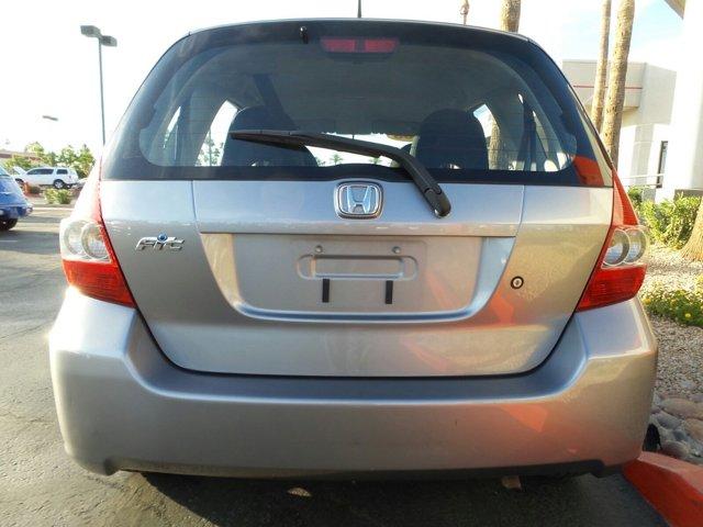 2008 Honda Fit 5dr HB Auto - Image 10