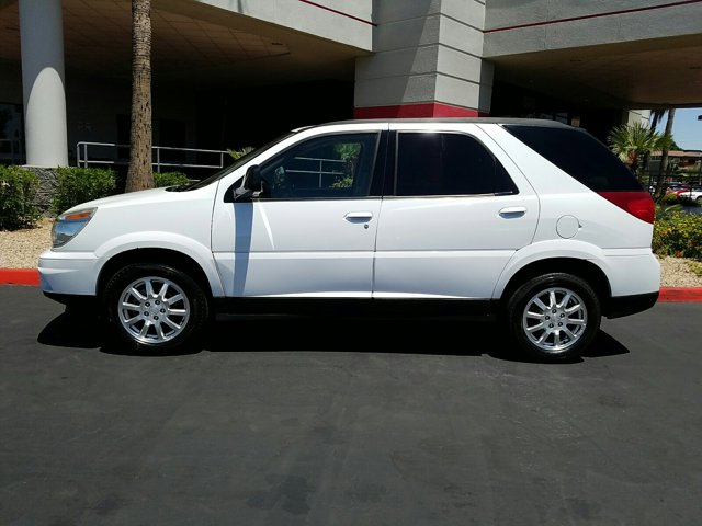 2007 Buick Rendezvous FWD 4dr CX *Ltd Avail* - Image 7