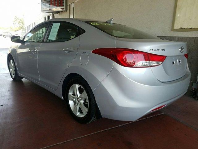2013 Hyundai Elantra 4dr Sdn Auto GLS PZEV (Ulsan Plant) - Image 7