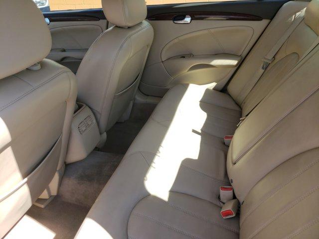 2008 Buick Lucerne 4dr Sdn V6 CXL - Image 10