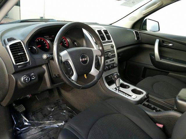 2012 GMC Acadia FWD 4dr SLE - Image 4
