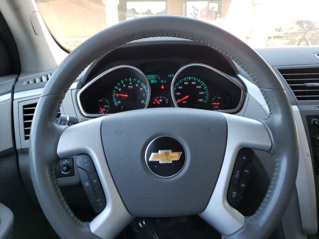 2011 Chevrolet Traverse FWD 4dr LS - Image 17