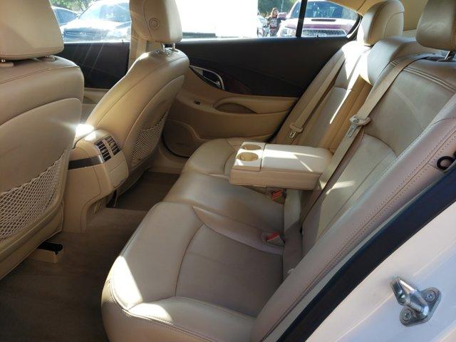 2010 Buick LaCrosse 4dr Sdn CXS 3.6L - Image 13