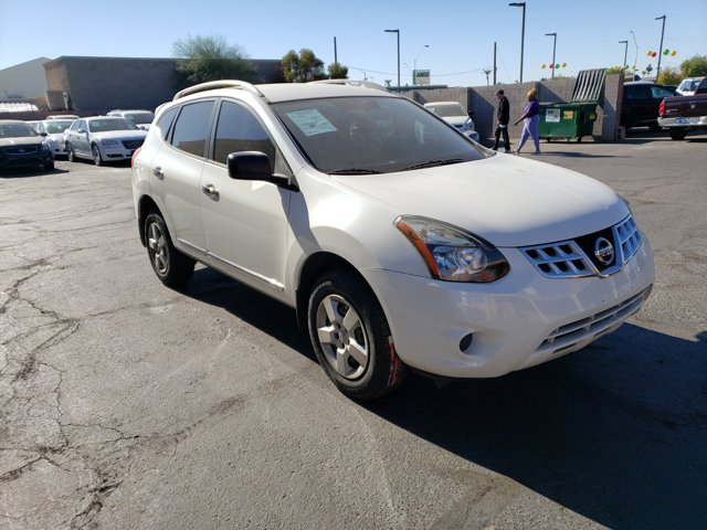 2014 Nissan Rogue Select FWD 4dr S - Image 6