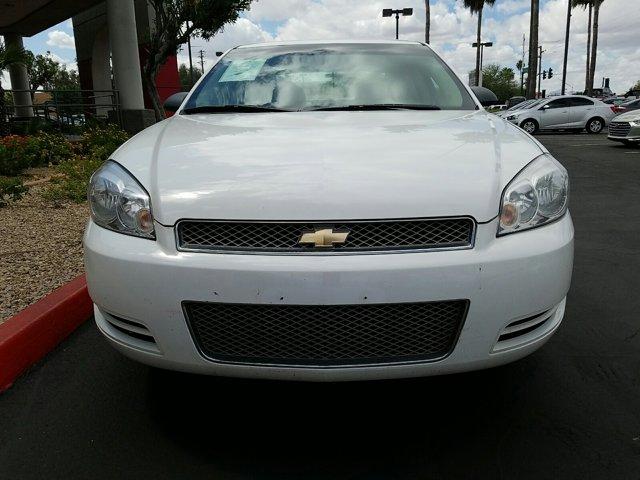 2012 Chevrolet Impala 4dr Sdn LS Fleet - Image 2