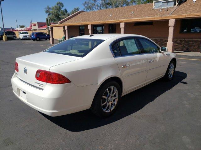 2008 Buick Lucerne 4dr Sdn V6 CXL - Image 6