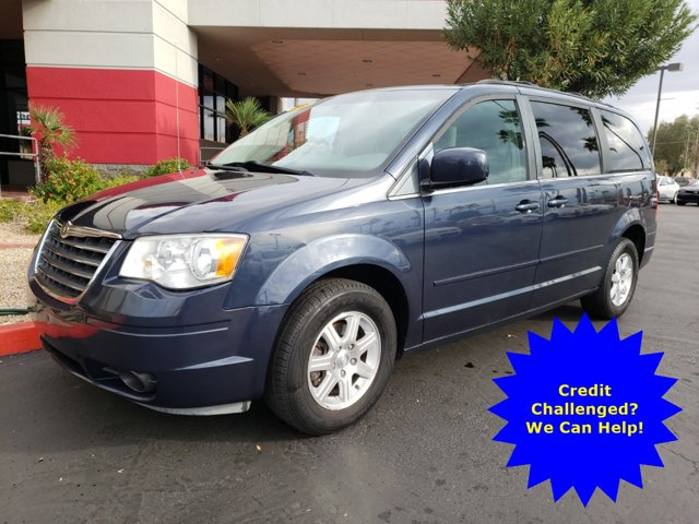 2008 Chrysler Town & Country 4dr Wgn Touring - Main Image