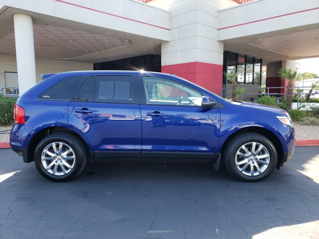2013 Ford Edge 4dr SEL FWD - Image 7