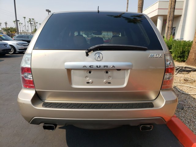 2006 Acura MDX 4dr SUV AT Touring w/Navi - Image 5