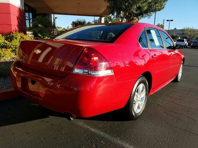 2013 Chevrolet Impala 4dr Sdn LS Fleet - Image 13