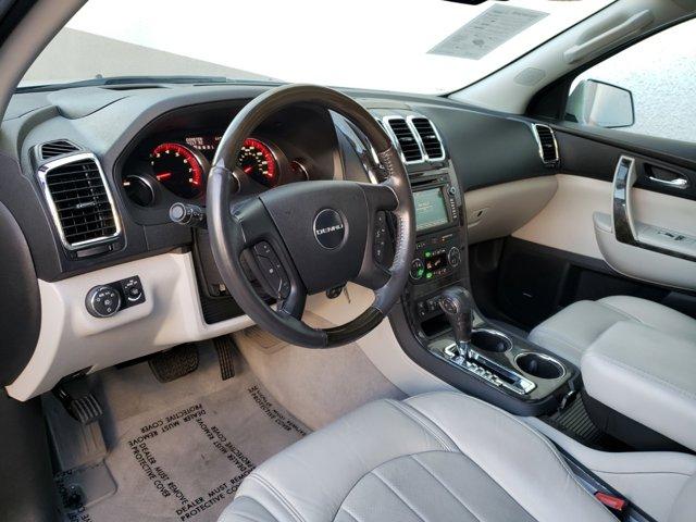 2011 GMC Acadia AWD 4dr Denali - Image 4