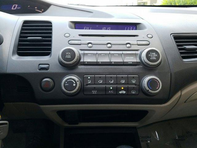 2009 Honda Civic Sdn 4dr Auto LX - Image 9