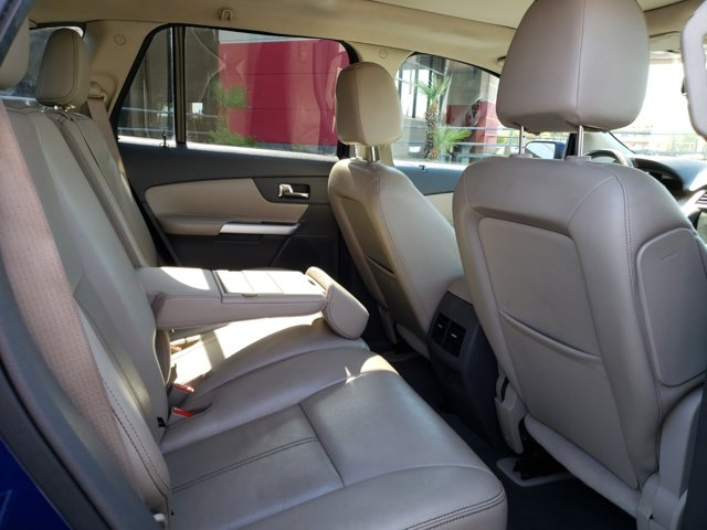 2013 Ford Edge 4dr SEL FWD - Image 13