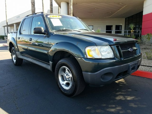 2004 Ford Explorer Sport Trac 4 DOOR WAGON - Image 15