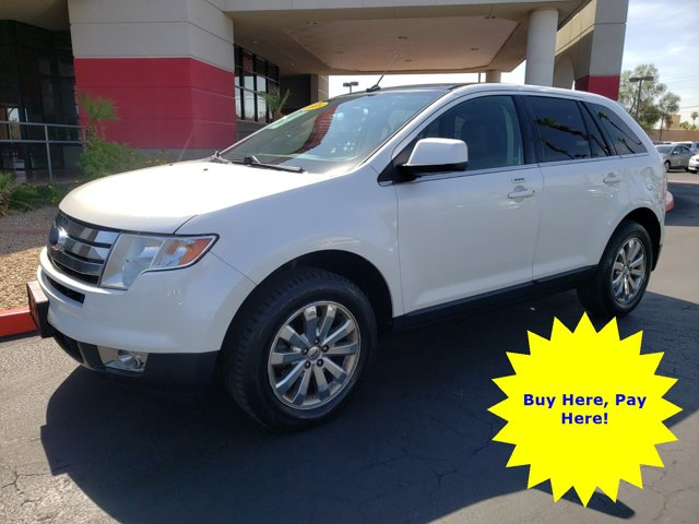 2009 Ford Edge 4dr Limited AWD - Main Image