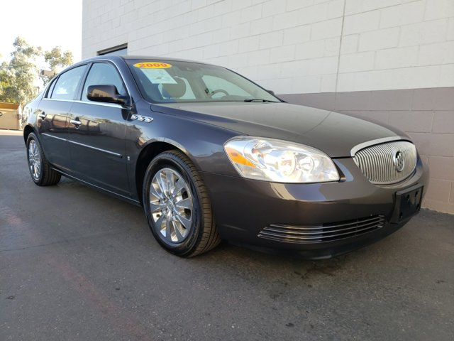 2009 Buick Lucerne 4dr Sdn CXL Special Edition - Image 15