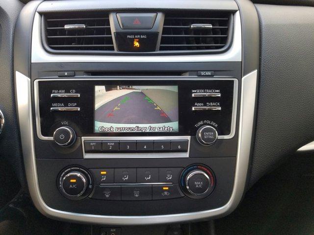2016 Nissan Altima 4 DOOR SEDAN - Image 8