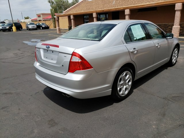 2011 Ford Fusion 4dr Sdn SE FWD - Image 9