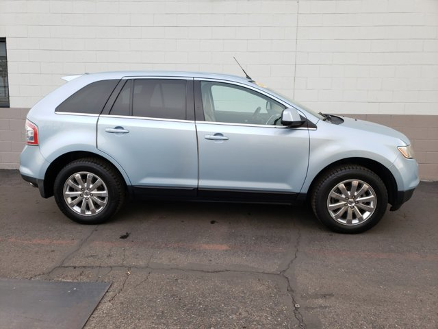 2008 Ford Edge 4dr Limited FWD - Image 15