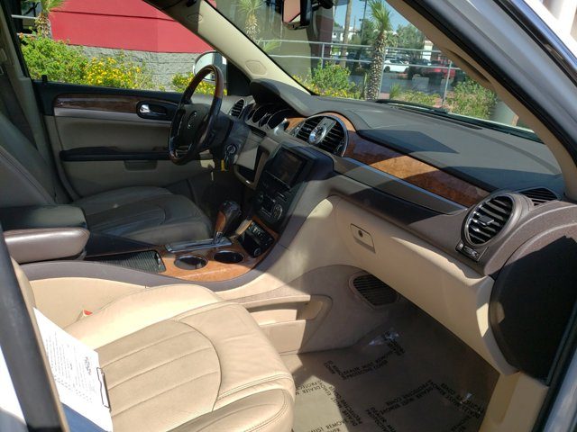2012 Buick Enclave FWD 4dr Leather - Image 13