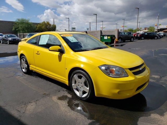 2008 Chevrolet Cobalt 2dr Cpe Sport - Image 5