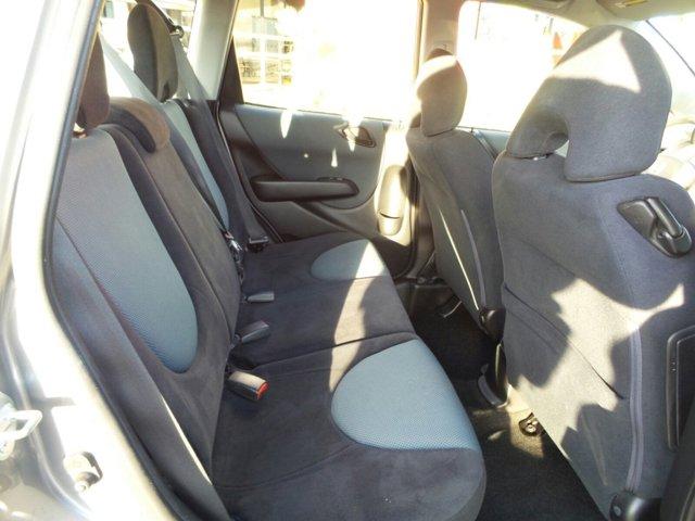 2008 Honda Fit 5dr HB Auto - Image 13