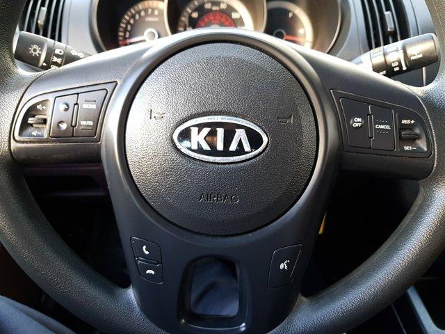 2010 Kia Forte 4dr Sdn Auto EX - Image 10