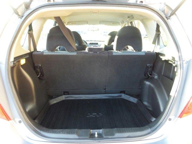 2008 Honda Fit 5dr HB Auto - Image 7