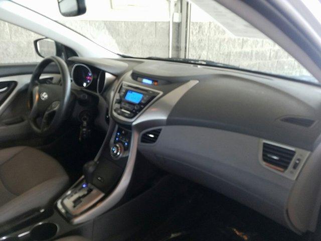 2013 Hyundai Elantra 4dr Sdn Auto GLS PZEV (Ulsan Plant) - Image 13