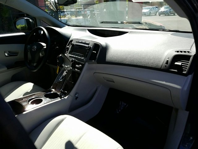 2010 Toyota Venza 4dr Wgn I4 FWD - Image 15