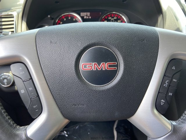 2010 GMC Acadia FWD 4dr SLE - Image 24