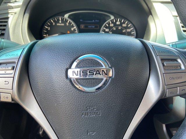 2015 Nissan Altima 4dr Sdn I4 2.5 S - Image 21